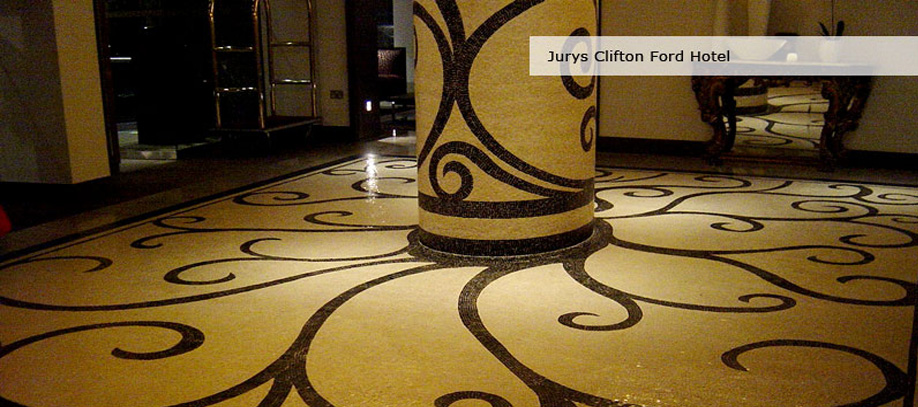 Jurys Clifton Ford Hotel